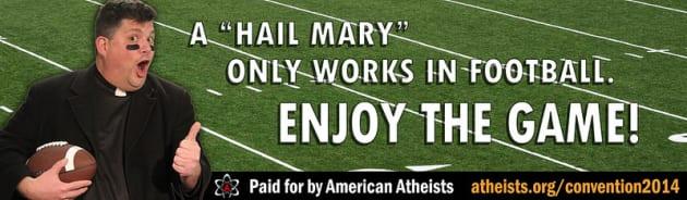 Atheists Billboard
