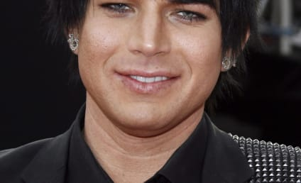 What Adam Lambert Learned from Lady Gaga and Madonna...