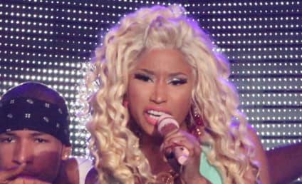 Nicki Minaj Confirmed as American Idol Judge?