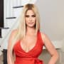 Kim Zolciak for Bravo