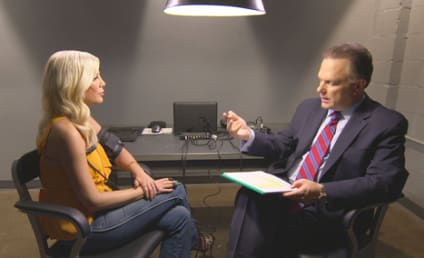 Tori Spelling to Undergo Televised Lie Detector Test: Will We Find Out If Her Marriage Drama Was Fake?!