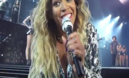 Beyonce Sings Happy Birthday to Fan, Remains Awesome