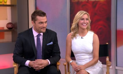 Whitney Bischoff: Jealous of Chris Soules, Witney Carson on Dancing with the Stars?