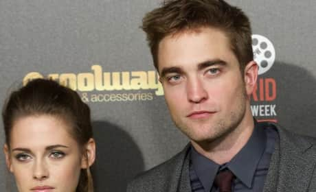 Robert Pattinson and Kristen Stewart: Not Back Together?