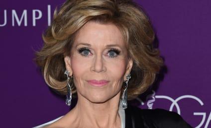 Jane Fonda Reveals Rape, Childhood Abuse in Shocking New Interview