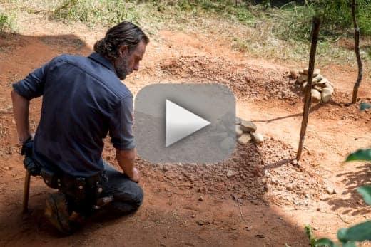 The Walking Dead Season 8 Episode 12 Recap: The Key