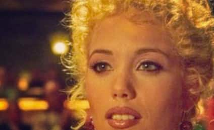 """Elizabeth Berkley Posts Showgirls Throwback Pic, Muses on """"Authentic"""" Moment"""