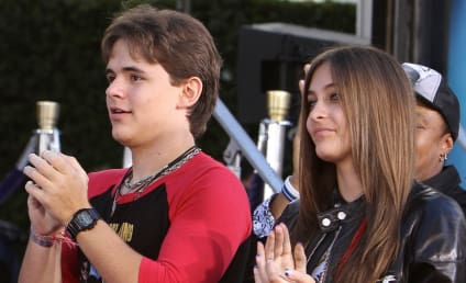 Paris Jackson Suicide Attempt: Triggered By Prince Michael Paternity Bombshell?