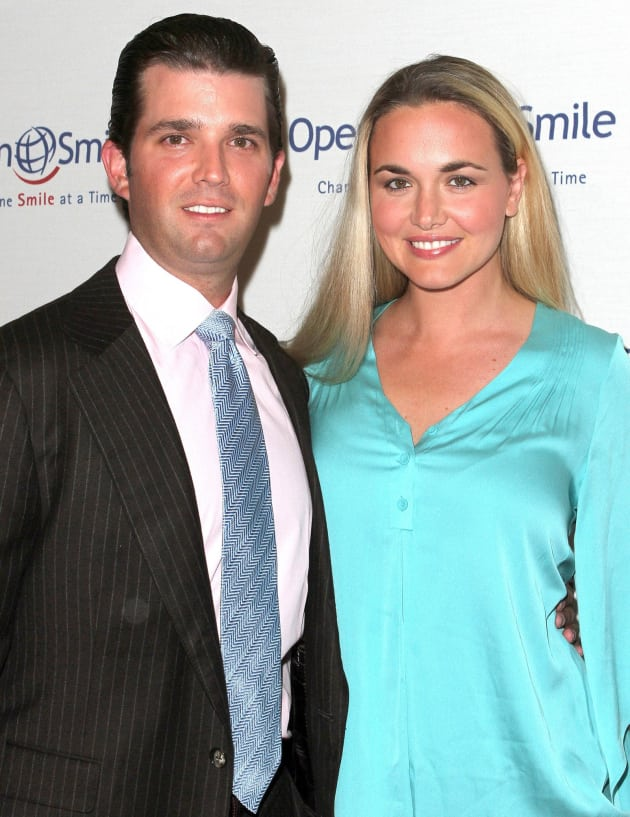 Image Result For Donald Trump Jr S Wife Vanessa Pregnant With