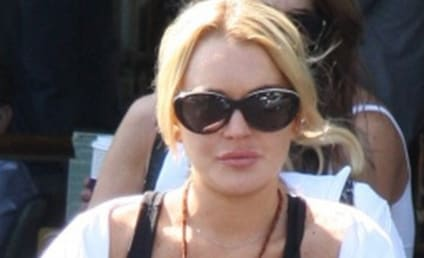 Dina Lohan Defends Lindsay, Blames Judge, is One of the Worst Parents of All Time