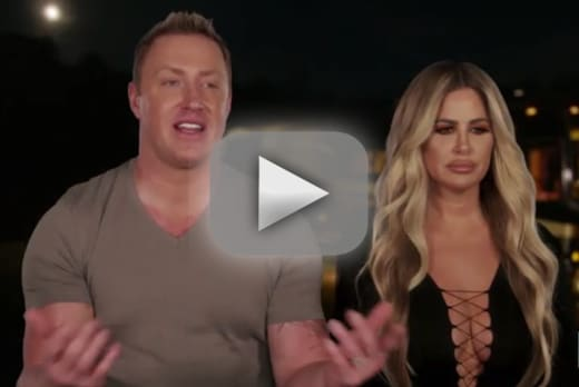 Kim zolciak kroy never even bones me anymore