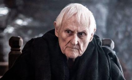 Peter Vaughan Dies; Game of Thrones Star Was 93