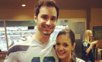 Desiree Hartsock to Start Wedding Advice Blog
