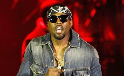Kanye West to Perform at MTV VMAs