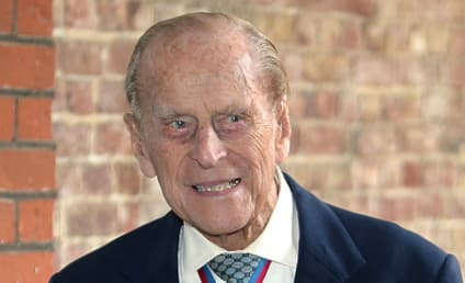 Prince Philip Retires From Royal Duties