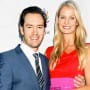 Catriona McGinn, Mark-Paul Gosselaar
