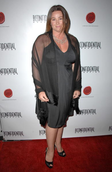 Keely Shaye Smith Picture