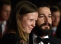 Mia Goth and Shia LaBeouf: Married! In Vegas! By Elvis!