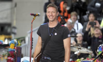 "Chris Martin: Split From Gwyneth Paltrow Was ""A Weird One"""
