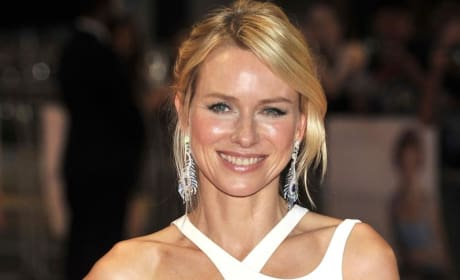 Naomi Watts Walks Out of Interview