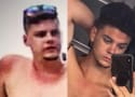 Tyler Baltierra Shows Off Jaw-Dropping, 43-Pound Weight Loss!
