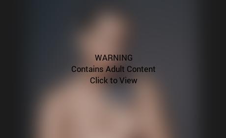 Alicia Keys Nude
