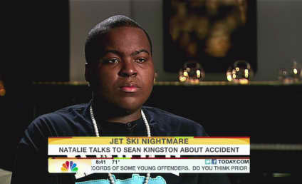 Police Cite Inexperience, Ignorance of Sean Kingston in Jet Skiing Accident Report