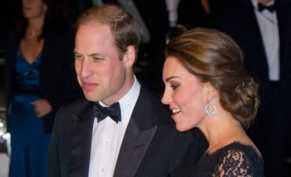 """Kate Middleton: Expecting a Girl, Friends """"Confirm""""!"""