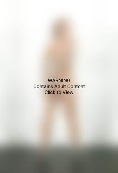 Paris Hilton Completely Naked 68