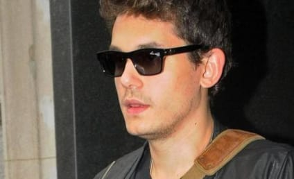 NOOOO! John Mayer Allegedly Brags About Taylor Swift Hook-Up