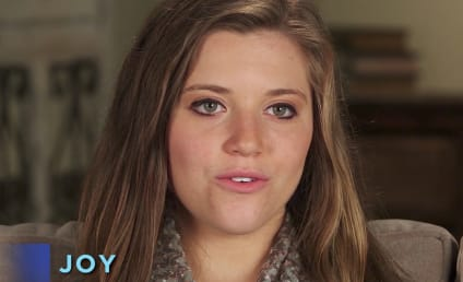 Joy-Anna Duggar Confesses: My Parents' Religion Is Too Strict!