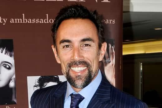 Francesco Quinn Picture