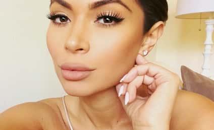 Marianna Hewitt Looks JUST LIKE Kim Kardashian!