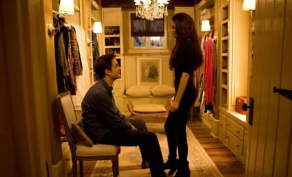Breaking Dawn Wins Record-Setting Weekend