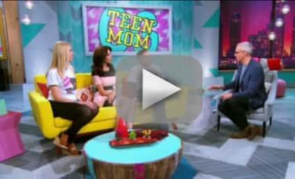 Teen Mom Reunion Recap: Did Maci Bookout and Farrah Abraham Throw Down?