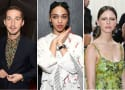 Shia LaBeouf Dumps Mia Goth for FKA Twigs