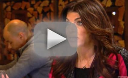 The Real Housewives of New Jersey Season 7 Episode 10 Recap: Cut the Cancer Out!