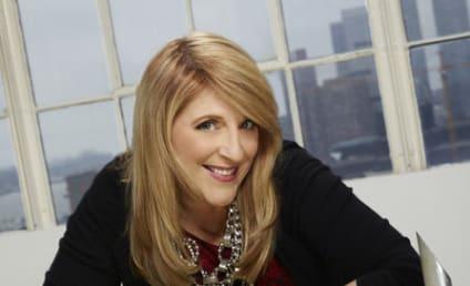 Teresa Giudice and Lisa Lampanelli: Fired on Celebrity Apprentice