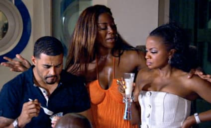 The Real Housewives of Atlanta Recap: Stallion vs. Donkey