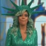 Wendy williams collapses 3