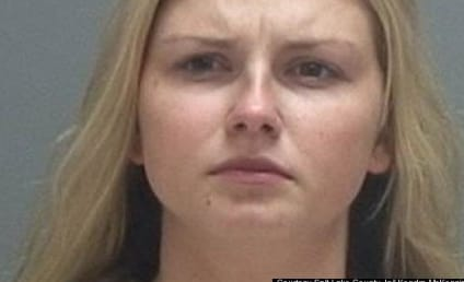Kendra McKenzie Gill, Utah Beauty Pageant Winner, Arrested for Making Bombs
