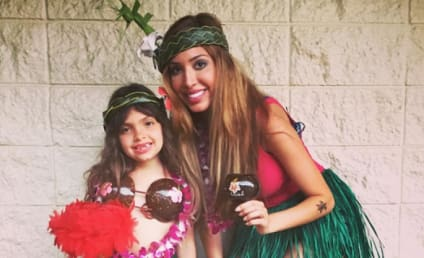 Farrah Abraham Epic Parenting Fails: A Brief History of WTF?!