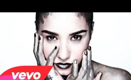 "Demi Lovato - ""Nightingale"""