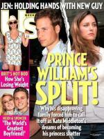 Us Weekly Cover