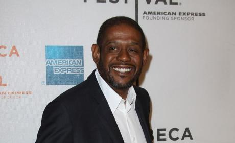 Forest Whitaker Pic