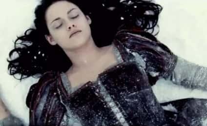Kristen Stewart: Out of Snow White and the Huntsman Sequel?