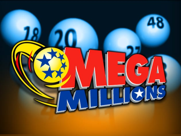 mega millions  two winning tickets sold