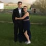 Gigantic Tornado Paves Way for Epic Prom Photo: This. Is. AWESOME!
