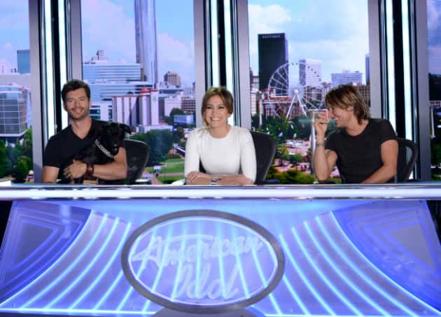 American Idol in Atlanta