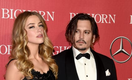 Johnny Depp and Amber Heard: Divorce Finalized!